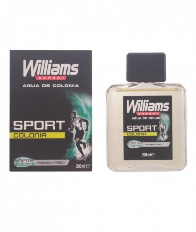 WILLIAMS SPORT eau de...