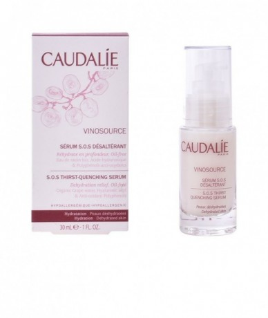 CAUDALIE - VINOSOURCE...