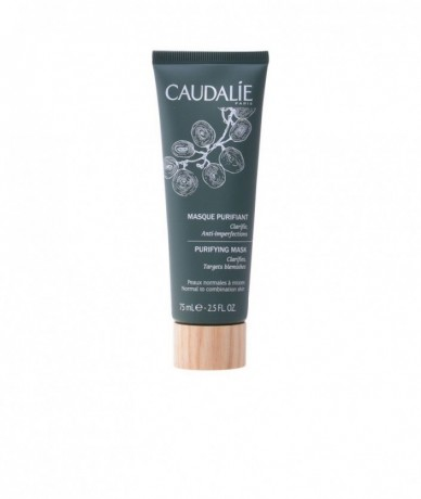 CAUDALIE - PURIFYING mask