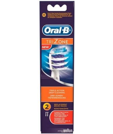 ORAL-B - TRIZONE cabezales