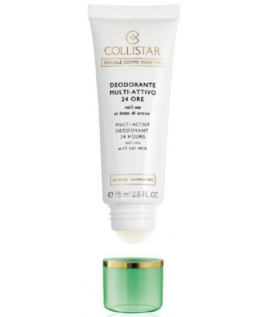 COLLISTAR - PERFECT BODY deo