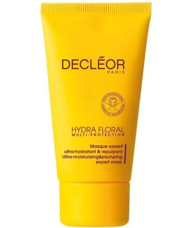 DECLEOR - HYDRA FLORAL masque
