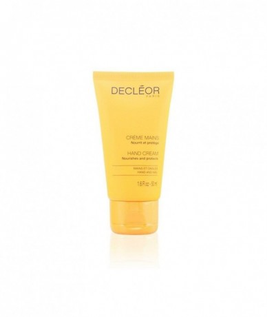 DECLEOR - AROMESSENCE MAINS...