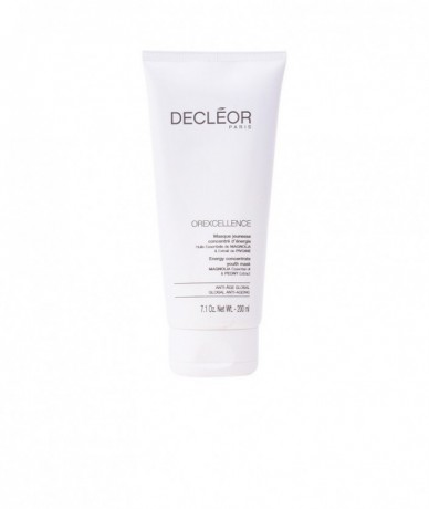 DECLEOR - OREXCELLENCE mask