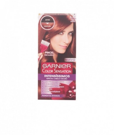 GARNIER - COLOR SENSATION...