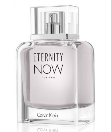 CALVIN KLEIN - ETERNITY NOW...