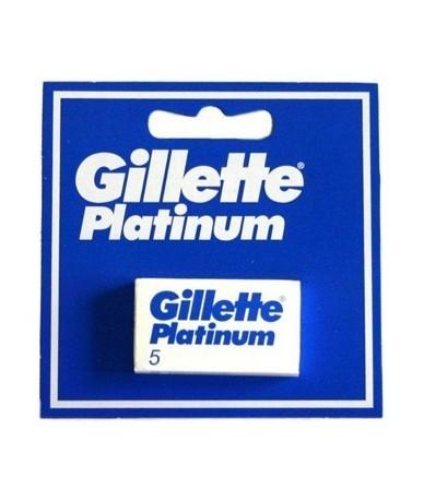 GILLETTE - PLATINUM recambios