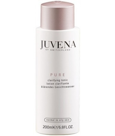 JUVENA - PURE CLEANSING...