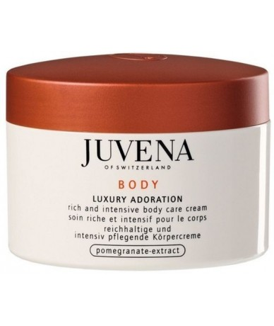 JUVENA - BODY CARE rich &...