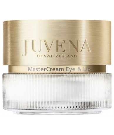 JUVENA - MASTERCREAM eye & lip