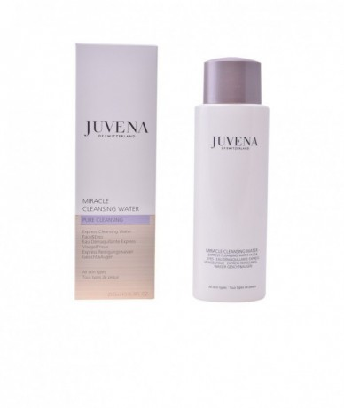 JUVENA - MIRACLE cleansing...