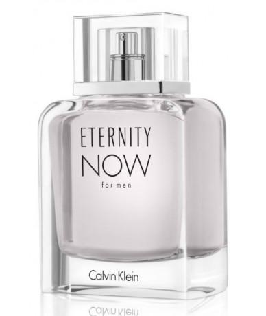 Calvin Klein - ETERNITY NOW...