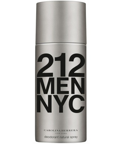 CAROLINA HERRERA - 212 MEN...