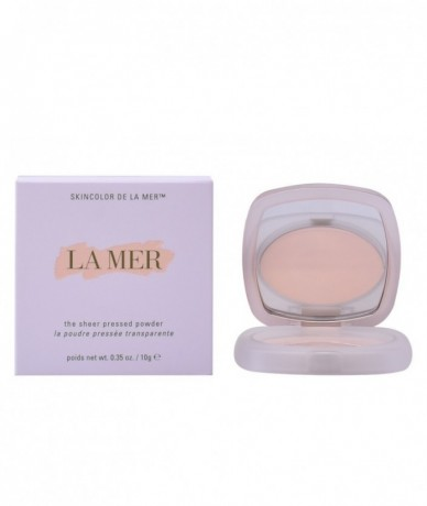 LA MER - THE SHEER pressed...