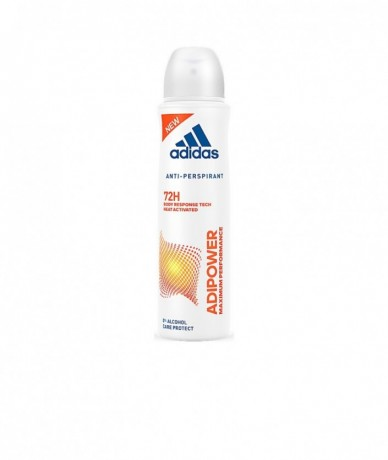 ADIDAS - WOMAN ADIPOWER 0%...