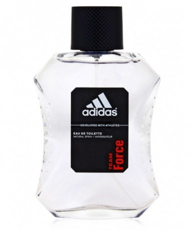 Adidas - TEAM FORCE Eau de...
