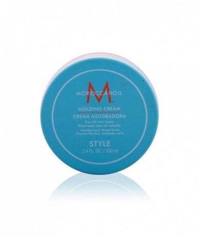 MOROCCANOIL - STYLE molding...