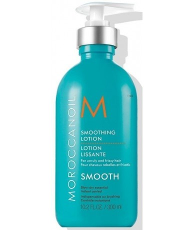 MOROCCANOIL - SMOOTH lotion