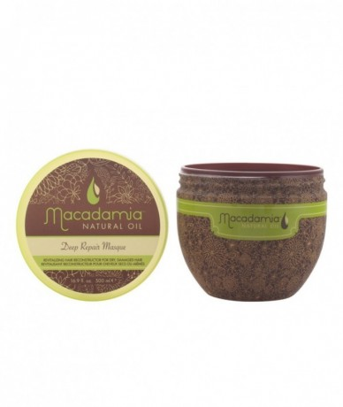 MACADAMIA - DEEP REPAIR masque