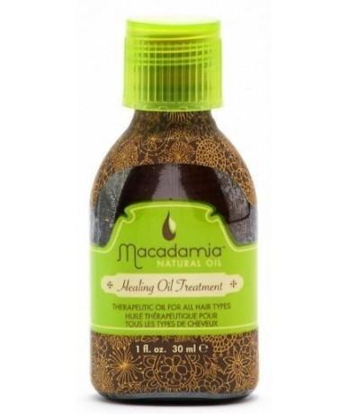 MACADAMIA - HEALING OIL...