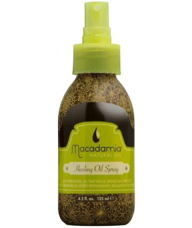 MACADAMIA - HEALING OIL spray