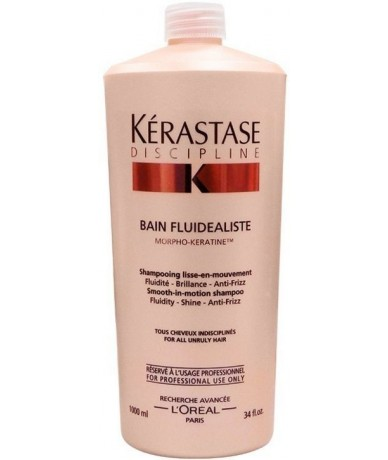 KERASTASE - DISCIPLINE bain...