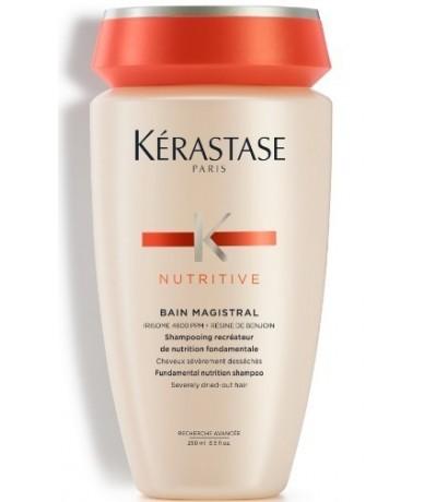 KERASTASE - NUTRITIVE bain...