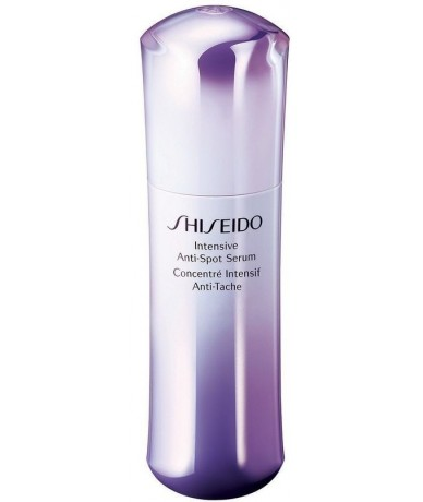 SHISEIDO - INTENSIVE anti...