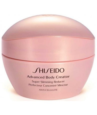 SHISEIDO - ADVANCED BODY...
