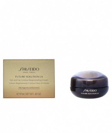 SHISEIDO - FUTURE SOLUTION...