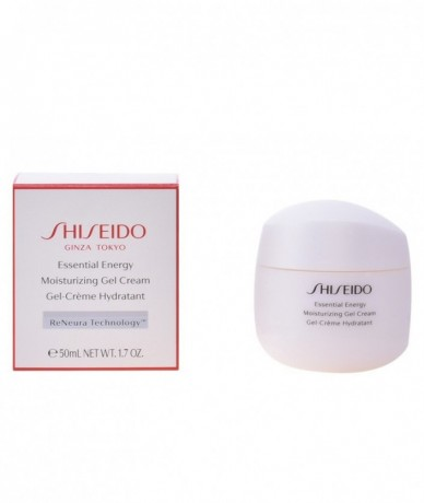 SHISEIDO - ESSENTIAL ENERGY...