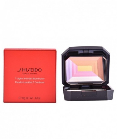 SHISEIDO - 7 LIGHTS POWDER...