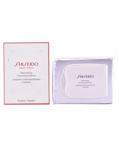 SHISEIDO - THE ESSENTIALS...