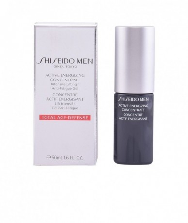 SHISEIDO - MEN ACTIVE...