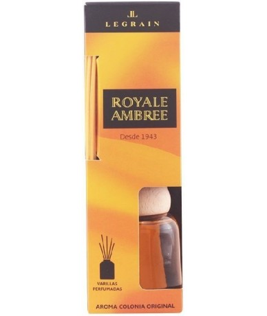 ROYALE AMBREE ambientador...