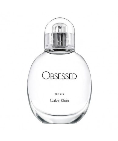 CALVIN KLEIN - OBSESSED FOR...