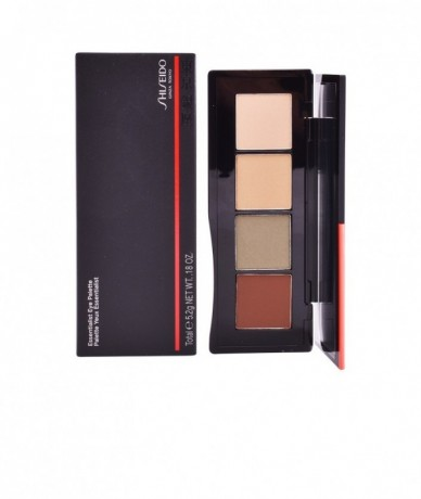 SHISEIDO - ESSENTIALIST EYE...