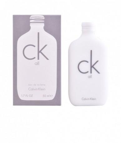 CALVIN KLEIN - CK ALL EDT...