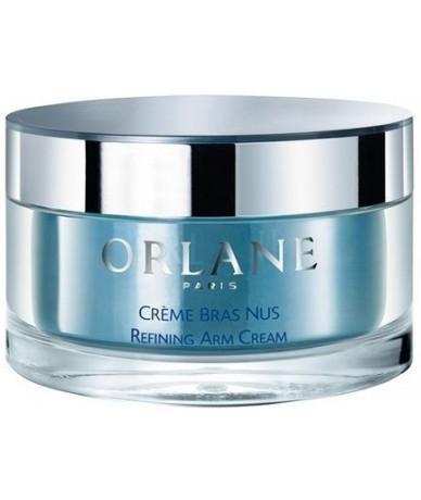 ORLANE - CORPS crème bras nus
