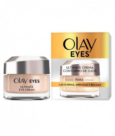 OLAY - EYES ultimate crema...