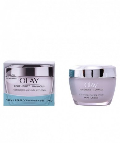 OLAY - REGENERIST LUMINOUS...