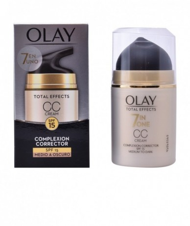 OLAY - TOTAL EFFECTS CC...