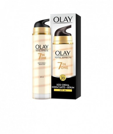 OLAY - TOTAL EFFECTS DúO...