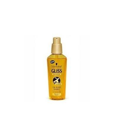 Schwarzkopf - GLISS HAIR...