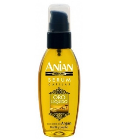 Anian - ORO LÍQUIDO 100 ml