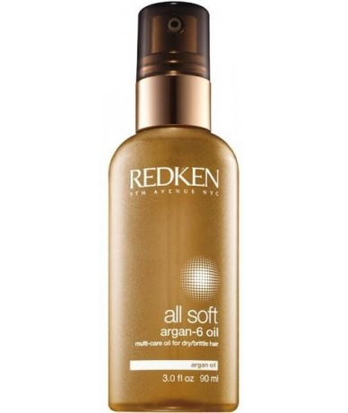 REDKEN - ALL SOFT argan oil...