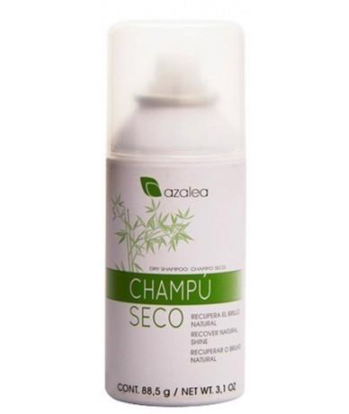AZALEA BAMBU shampoo en seco