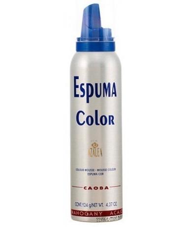 Azalea - ESPUMA COLOR N...