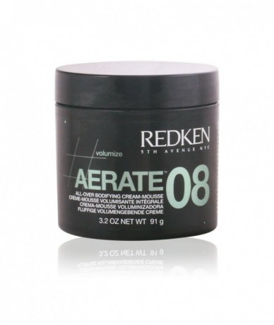 Redken - AERATE all-over...