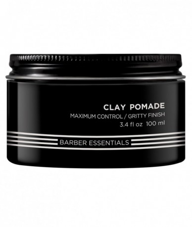 REDKEN BREWS CLAY POMADE...